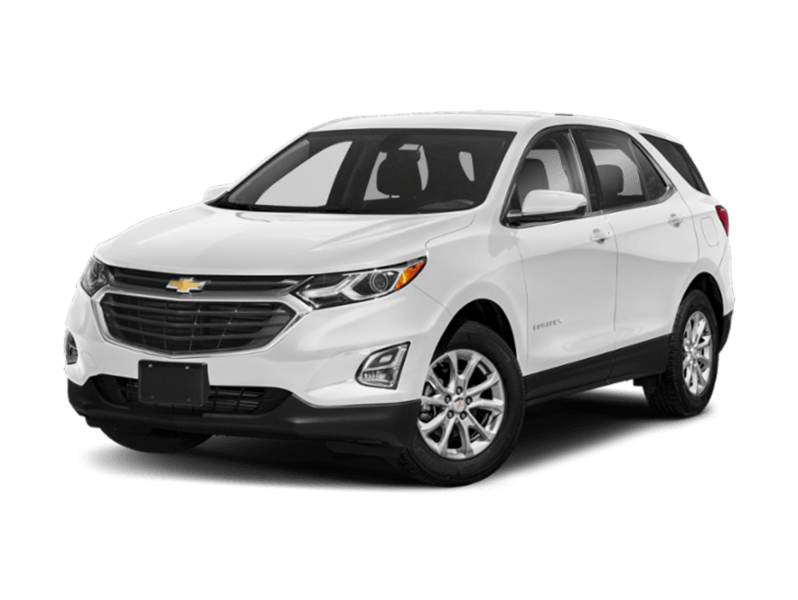 2020 Chevrolet Equinox @ Huron Motor Products