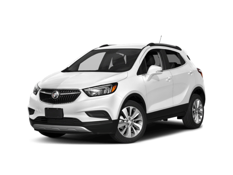 2019 Buick Encore Lease @ Huron Motor Products