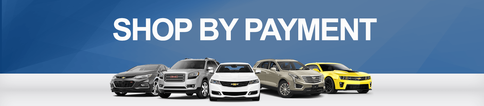 Shop By Payment | Huron Motor Products