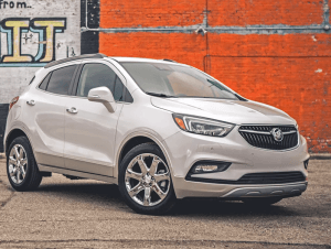 2020 Buick Encore | Black Friday Event