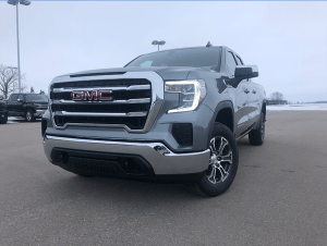 2021 GMC Sierra 1500 SLE | New Year New Ride Event