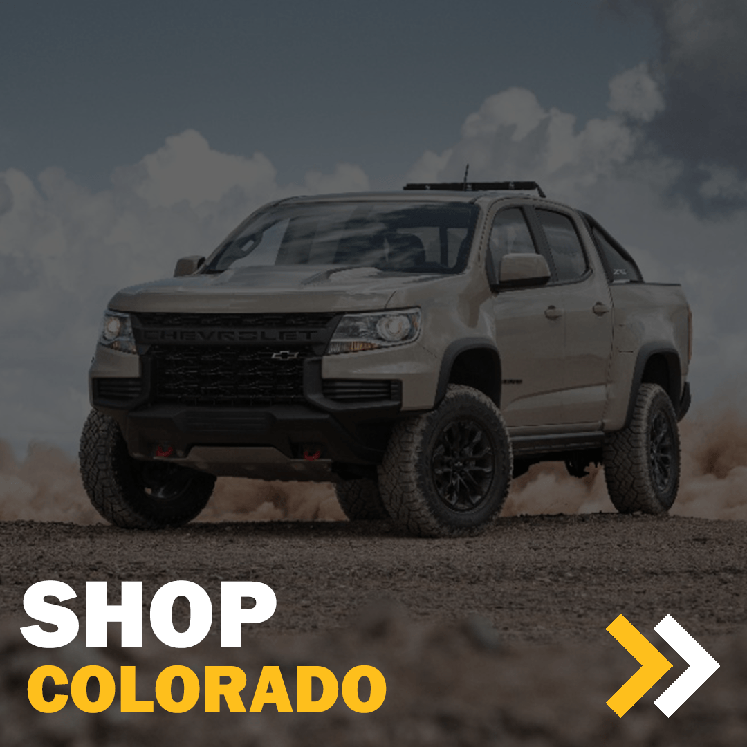 Shop Colorado Truck Month Offers