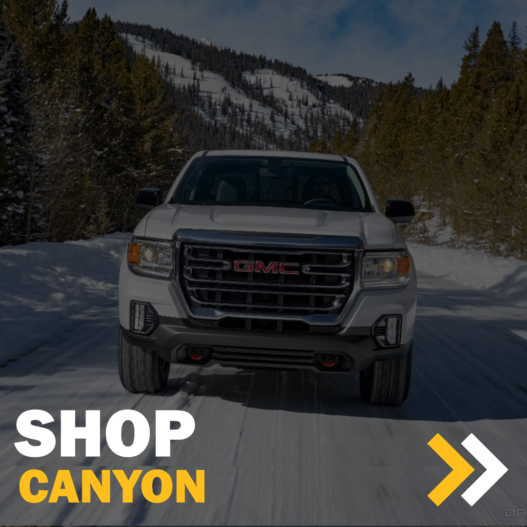 Shop Canyon Truck Month Offers
