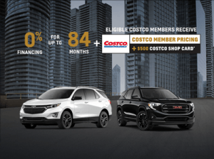 April 2021 GM Offers | Huron Motor Products